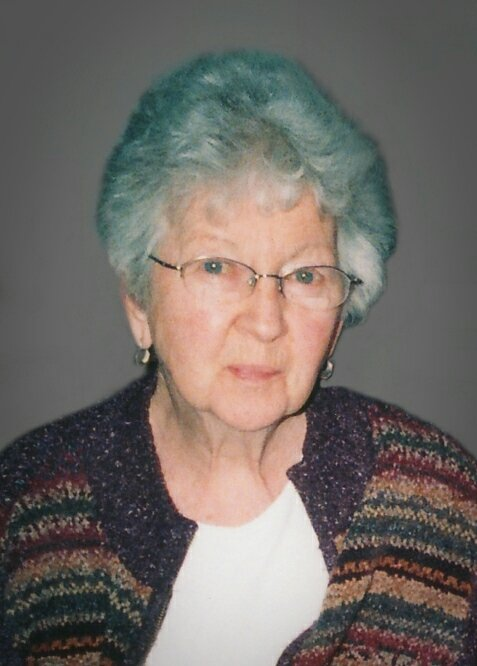 Jeanne  Macdonald (nee North)